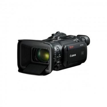 Canon XF400 Professional 4K Videocamera + GARANZIA 2 ANNI ASSISTENZA IN ITALIA +