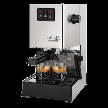 Macchina del caffe CLASSIC