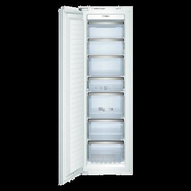 Congelatore verticale GIN38P60