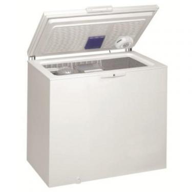 Congelatore a pozzo WHE2535FO