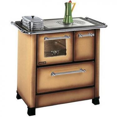 Cucina ROMANTICA 3,5 Marrone SX 1013042