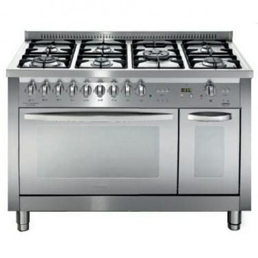 Cucina con forno a gas - Cucine - Riscaldamento e Clima - WHIRLPOOL ...