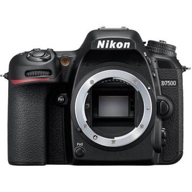 Fotocamera D7500 Body