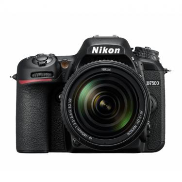 Nikon D7500 + 18-140 ++ GARANZIA 2 ANNI EUROPA ++