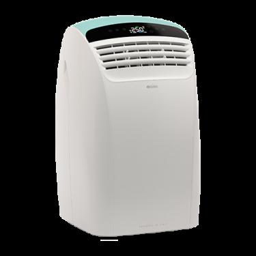 Climatizzatore portatile DOLCECLIMA SILENT 11 A+