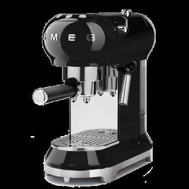 Macchina del caffé espresso ECF01BLEU