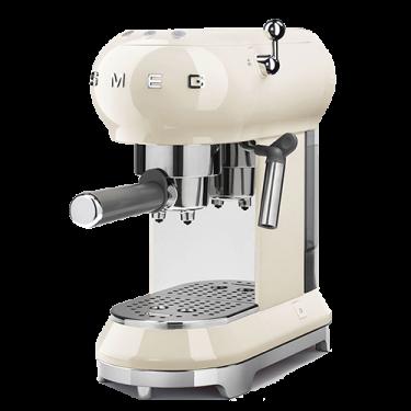 Macchina del caffé espresso ECF01CREU
