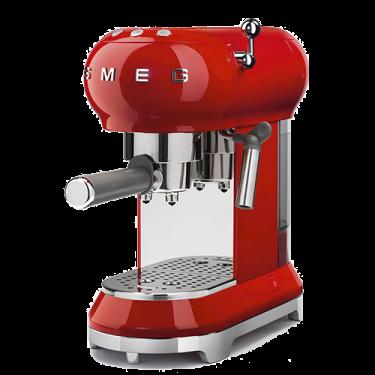 Macchina del caffé espresso ECF01RDEU