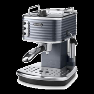 Macchina per caffe ECZ351GY