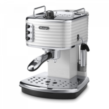Macchina per caffe ECZ351W