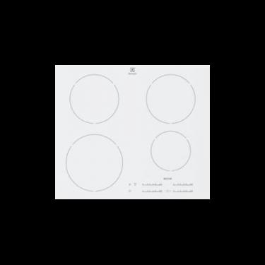 Piano cottura induzione EHH6540FW1