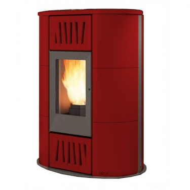 Stufa ELLISSE Bordeaux LA54E30Y