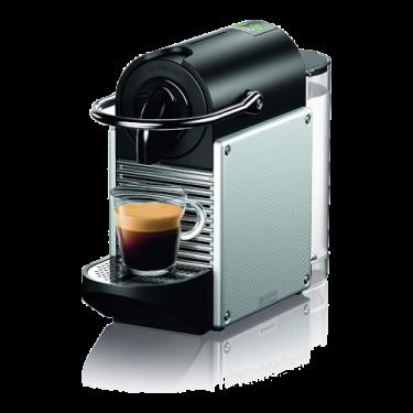 Macchina caffe EN124.S