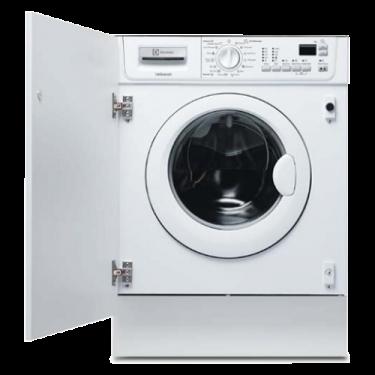 Lavatrice carica frontale EWG127410W