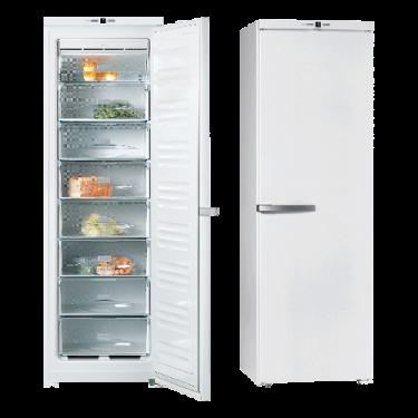 Congelatore verticale FN28062ws