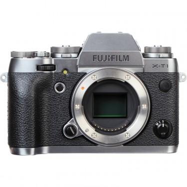 Fotocamera X-T1 Body Graphite Silver