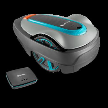 Gardena Robot rasaerba smart SILENO city ++ SOLO POCHI PEZZI IN OFFERTA ++