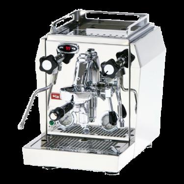Macchina del Caffe GIOTTO EVO 2 GEV2BPID