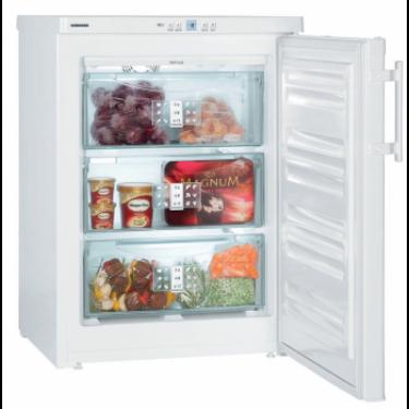 Congelatore verticale GN 1066