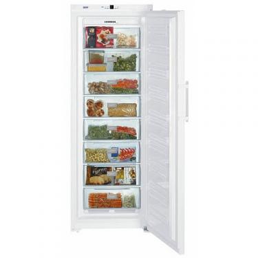 Congelatore verticale GN4113
