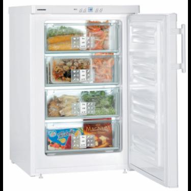 Congelatore verticale GP 1376 Premium