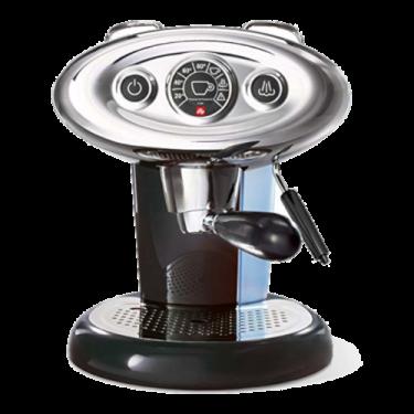 Macchina del Caffe mod.6603 X7.1 nera