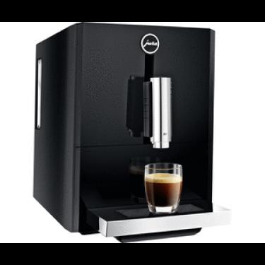 Macchina del Caffe Jura A1 Piano Black 15133
