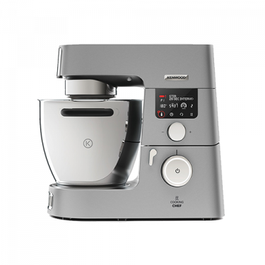 Robot da Cucina KCC9060S Cooking Chef Gourmet