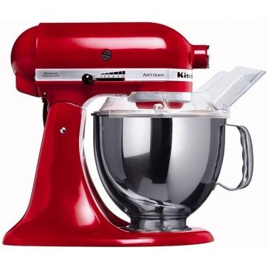 Robot da cucina Planetario  mod. 5KSM175PSEER color Rosso Imperiale