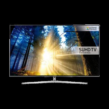 Televisore 65 pollici 4K UE65KS9000TXZT Garanzia italiana
