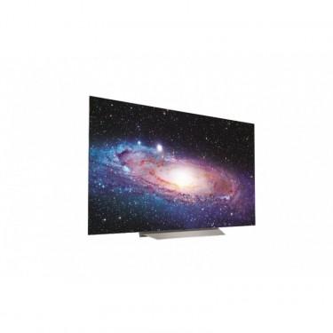 55C7V TV OLED 55 4K Ultra HD Smart TV Wi-Fi Argento LED TV 55C7V