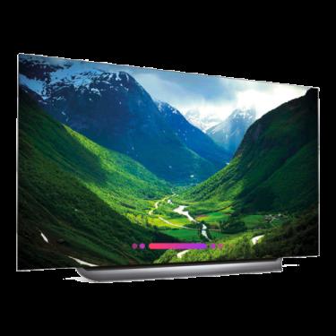 Televisore OLED 55C8PLA