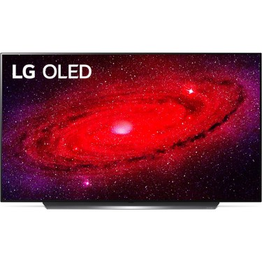 "Televisore 55CX6LA LG OLED 2020 NUOVO SERIE 55CX 55"" Al Alfa9 Terza Gen 4K Cinema HDR Smart TV Dolby Atmos"