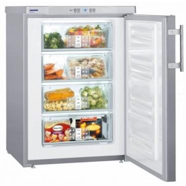 Congelatore verticale GPesf 1476 Premium