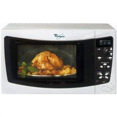 Forno microonde MT46/WH
