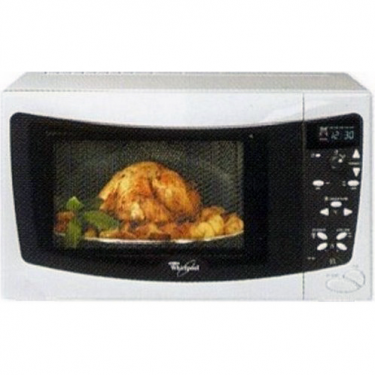 Forno microonde MT48/WH