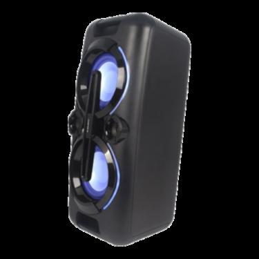 Cassa amplificata TS-80BT/USB/AX BK