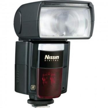 Nissin Di866 Professional Digital Flash