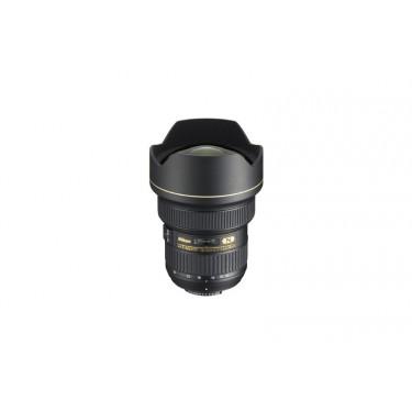 Obiettivo Nikkor AF-S 14-24mm f/2.8 G ED