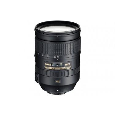 Obiettivo Nikkor AF-S 28-300mm f/3.5-5.6 ED VR