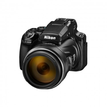 Nikon Coolpix P1000 + GARANZIA 2 ANNI ASSISTENZA IN ITALIA +