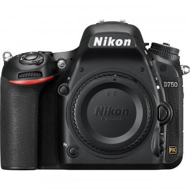 Fotocamera D750 Body ++ GARANZIA EUROPA ++