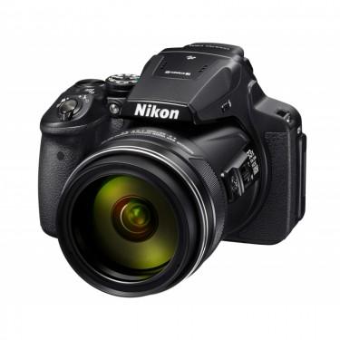Nikon Coolpix P900 + GARANZIA 2 ANNI ASSISTENZA IN ITALIA +