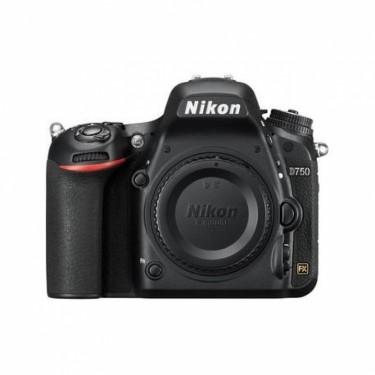 Nikon D750 Body kitbox  + GARANZIA 2 ANNI ASSISTENZA IN ITALIA +