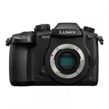 Fotocamera Lumix gh5 body