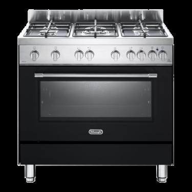 Cucina forno a gas PRO 96 GVA