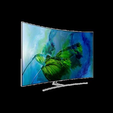 Televisore led 4K QE55Q8CAM