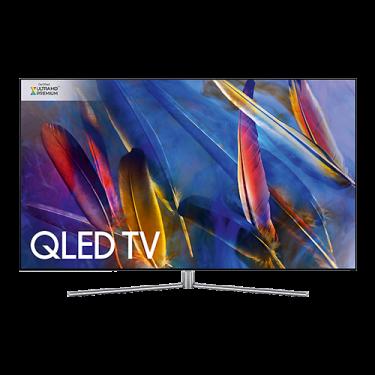 Televisore led 4K QE65Q7FAM