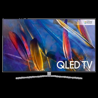 Televisore led 4K QE75Q7FAM