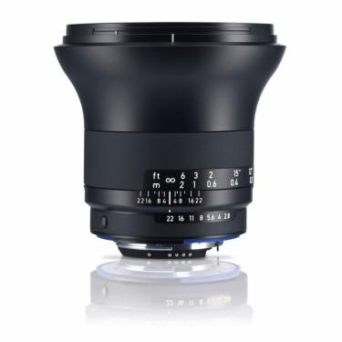 Carl Zeiss Milvus ZF.2 2.8/21mm (Nikon)